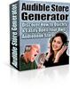Thumbnail Audible Store Generator (PLR)
